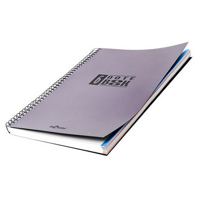 Le Color 6 Notebook A4 150 Yaprak Kareli Defter