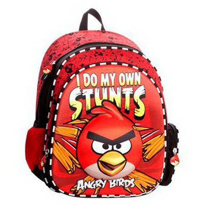 Angry Birds 62632 Sırt Çantası