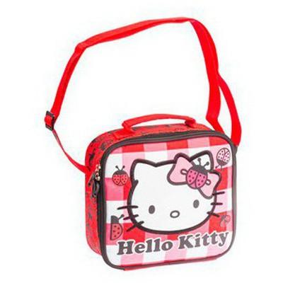 Hello Kitty 62029 Beslenme Çantası Çanta & Cüzdan