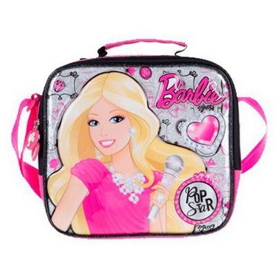 Barbie 62717 Beslenme Çantası Okul Çantası