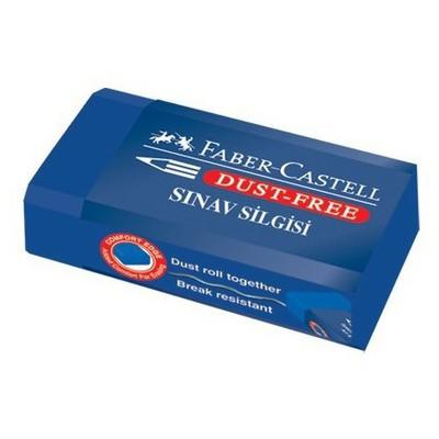 Faber Castell Dust-free Sınav Silgisi Silgiler