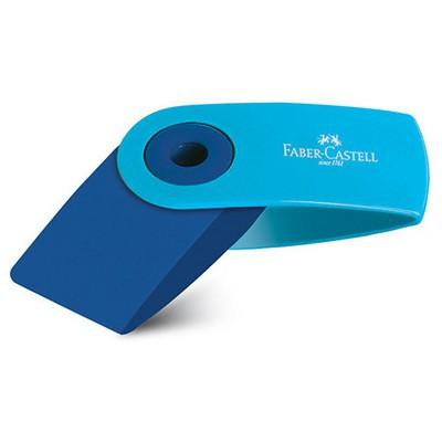 Faber Castell 182448 Sleeve Canlı Renkler Mini Silgi Silgiler