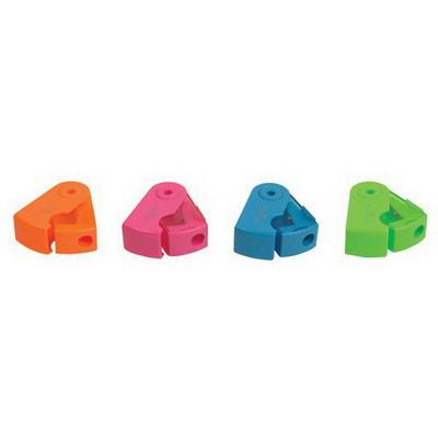 Faber Castell Sleeve Neon Kalemtıraş Kalemtıraşlar