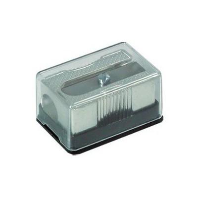Faber Castell 5510 Metal Kapaklı Kalemtıraş Kalemtıraşlar