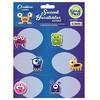Crea Tiket Creatiket 1003 Sevimli Yaratıklar Serisi Okul Etiketi Okul Etiketleri