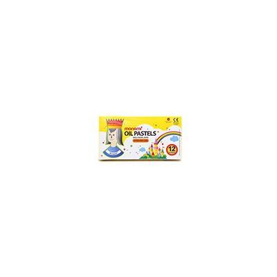 Monami 12c Yağlı Pastel Boya Resim Malzemeleri