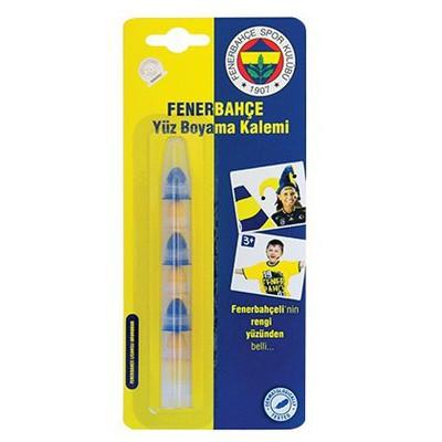 Edding Ed47fb Fenerbahçe Yüz Boyama Kalemi Fenerbahçe Ürünleri