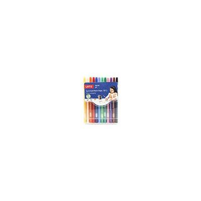 Lets 12li Rolling Crayon Çevirmeli Mum Boya Fdc-012 Resim Malzemeleri