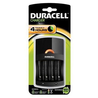 Duracell Cef-14 Hızlı Eko Şarj Cihazı Pilsiz Pil / Şarj Cihazı