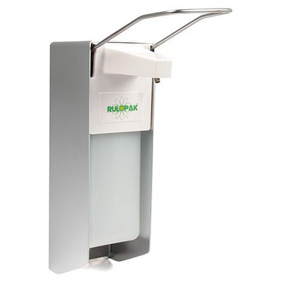 Rulopak Dezenfektan Dispenseri Dirsek Temaslı Model R-4055 Sabun Dispenseri