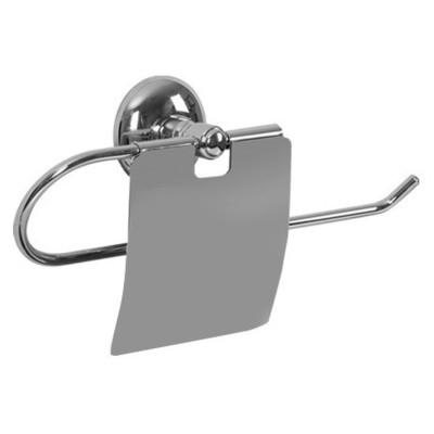 Çelik Ayna Tuvalet Kağıdı Aparatı Metal Kapaklı Model 465 Tuvalet Kağıdı Dispenseri