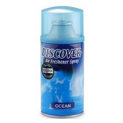 Discover Oda Kokusu Sprey Ocean 320 Ml Koku & Aparat