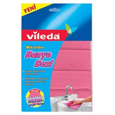 Vileda Mikrofiber Bez Banyo Bez / Sünger