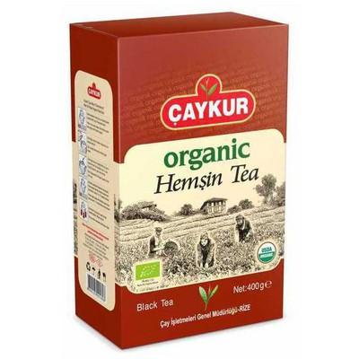 Çaykur Organik Hemşin Çayı 400 gr Dökme Çay