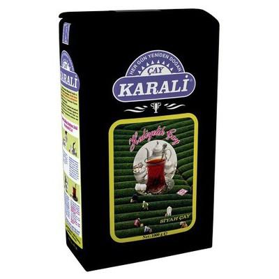 Karalı Hediyelik Çay 1000 Gr