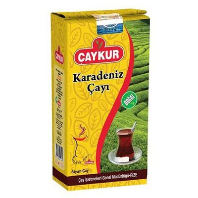 Çaykur Karadeniz Çayı 1000 G Dökme Çay