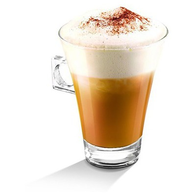 Nescafe Dolce Gusto Cappuccino Kapsülü 16 Adet Kahve