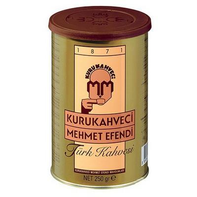 Mehmet Efendi Kurukahveci Türk Kahvesi 250 Gr
