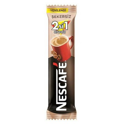 Nescafe Hazır  2'si 1 Arada 14 G 48 Adet Kahve