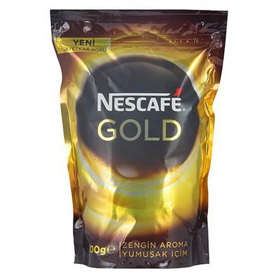 Nescafe Gold  Poşet 200 G Kahve