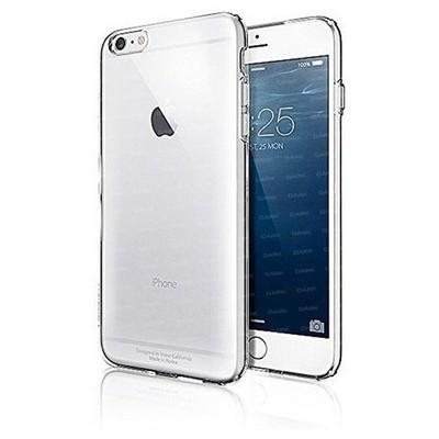 Dark Dk-ac-cpı6pkl2 Iphone 6 Plus Kristal Ince Şeffaf Kılıf - 0.5mm Cep Telefonu Kılıfı