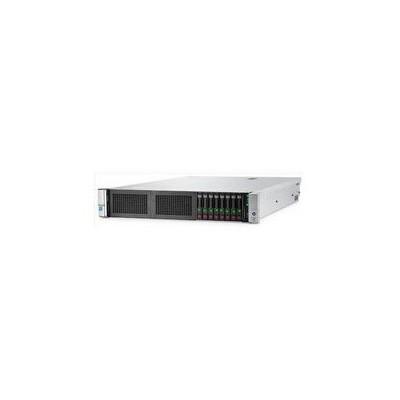 HP Hp Srv Dl380 E5-2609v3/16g/2x300g/p440ar/500w Sunucu