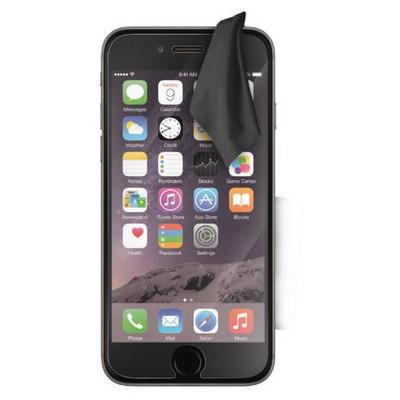 Trust Iphone 6+ Sertleştirilmiş Cam Ekran Koruyucu Ekran Koruyucu Film