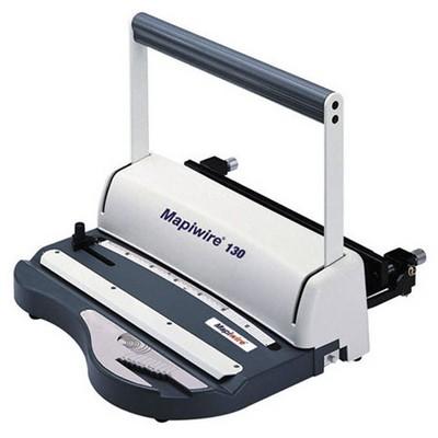 Mapiwire Tel Spiral Ciltleme Makinesi (130) Ciltleme Ürünü