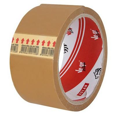 Ve-Ge Vege Koli Bandı 45 Mm X 40 M Paketleme Malzemesi