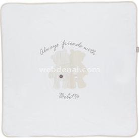 Bebetto B403 Marine Penye Bebek Battaniye Taş Bebek Battaniyesi