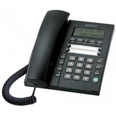 Alcatel 29339 Masaüstü Telefon - Siyah