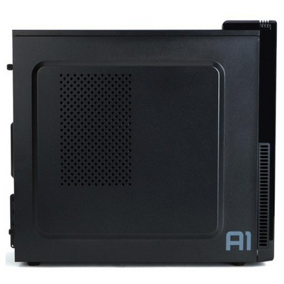 Zalman A1 Mini Tower Kasa