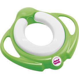 Ok Baby Okbaby Pinguo Soft Klozet Adaptörü Yeşil Tuvalet Eğitimi