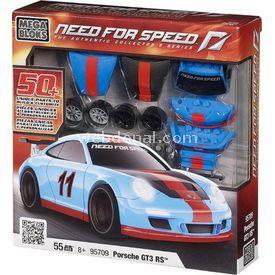 Mega Bloks Need For Speed Porsche Gt3 Rs Özel Paket Lego Oyuncakları