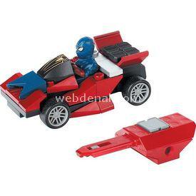 Mega Bloks The Amazing Spiderman Stealth Racer Lego Oyuncakları