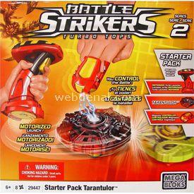 Mega Bloks Battle Strikers Tarantulor Oyun Seti Lego Oyuncakları