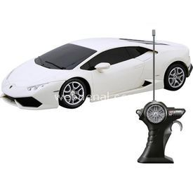 Maisto Lamborghini Huracan Lp 610-4 U/k 1:14 Tech Beyaz Arabalar