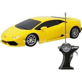 Maisto Lamborghini Huracan Lp 610-4 U/k 1:24 Tech Beyaz Arabalar