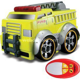 Maisto E-wheels Itfaiye Arabası R/c Oyuncak Araba Arabalar