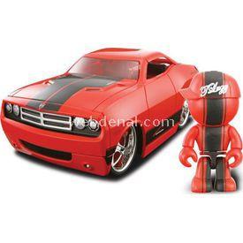 Maisto Dodge Challenger Concept 06 Strype Araba Tlugz Arabalar