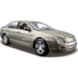 Maisto 2006 Ford Fusion 1:24 Model Araba S/e Krem Arabalar