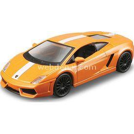 Maisto Lamborghini Gallardo Lp 500-2valentinobalbo Arabalar