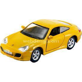 Maisto Porsche 911 Carrera Çek Bırak Oyuncak Araba Arabalar