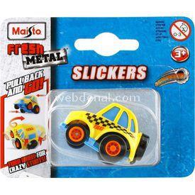 Maisto Fresh Metal Slickers Coupe 2 Oyuncak Araba Arabalar
