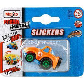 Maisto Fresh Metal Slickers Sporter2 Oyuncak Araba Arabalar