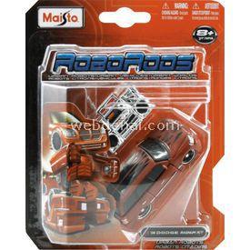 Maisto Dodge Magnum Rt Oyuncak Araba 7,5 Cm Roborods Arabalar