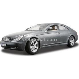 Maisto Mercedes Benz Cls Class 1:18 Model Araba P/e Füme Arabalar