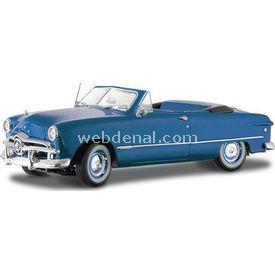 Maisto Ford 1949 1:18 Model Araba S/e Mavi Arabalar