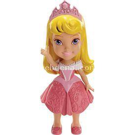 Jakks Pacific Disney Prenses Uyuyan Güzelmini Figür Oyuncak 9 Cm Figür Oyuncaklar