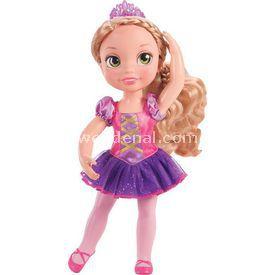 jakks-pacific-disney-prenses-rapunzel-balerin-ilk-bebegim-35-cm